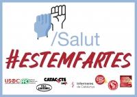Campaña #EstemFartes